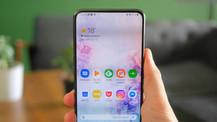 Bravo Samsung bu telefon olmuş ama fiyat biraz fazla (video)