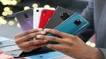 Koronavirüs nedeniyle fiyatı düşen akıllı telefonlar