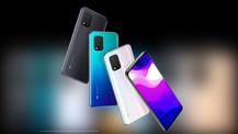 Xiaomi pop-up kamera tarzını değiştiriyor