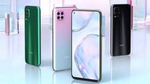 Huawei Nova 7 ailesinin özellikleri ve fiyatları sızdırıldı!
