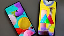 Samsung'a Çin kazığı! Samsung Galaxy M41 iptal edildi!
