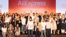 AliExpress'ten Türk satıcılara destek