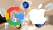 Apple ile Google koronavirüse karşı işbirliği yaptı!