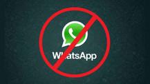 WhatsApp grupları yasaklanacak mı? İşte yanıtı! (video)