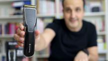 Evde saç kesme zamanı : Remington HC7170 kutu açılışı (video)