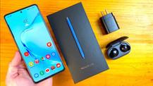 Samsung telefon ekranını başka üreticiden alacak! Peki sebep?