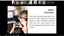 Kadın girişimcinin hayatı internetle kolay