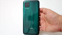 Bu fotoğrafları Huawei P40 Lite ile çektik!