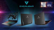 Excalibur oyun bilgisayarı serisi yenileniyor!