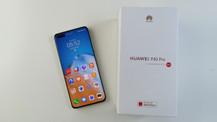 Mekanın sahibi geldi: Huawei P40 Pro 5G kutudan çıkıyor (video)
