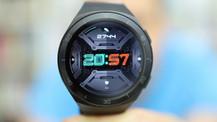 Sporcular için geliştirildi: Huawei Watch GT 2E inceledik (video)