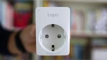 Uygun fiyatlı akıllı priz: TP-Link Tapo P100 (video)
