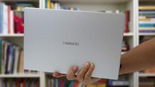 Bu da olmuş: Huawei MateBook D 14