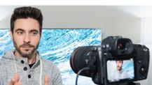 Canon fotoğraf makineleri sahiplerine müjde!