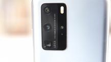 Bu fotoğrafları 8500 TL'lik Huawei P40 ile çektik