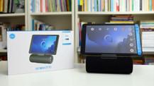 Alcatel 3T 10 tablet + Audio Station kutudan çıkıyor