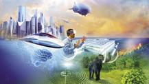 2025'ten geldiğini söyleyen zaman yolcusunun koronavirüs kehanetleri!