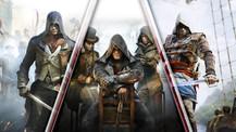 Assassins Creed oyunlarında süper indirim, 1 oyun fiyatına 8 oyun!