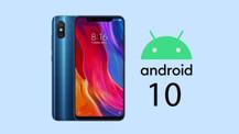 Android 10 güncellemesi alan tüm Xiaomi akıllı telefonlar!