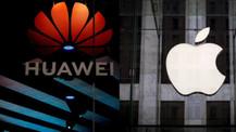 Şok iddia! Apple, Samsung ve Huawei'yi geçerek 1 numara olacak