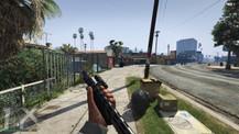 GTA V Online'a ücretsiz silahlar ve bonus ödüller geldi!
