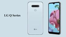 LG Q61 tanıtıldı! Bu fiyata böyle telefon olmaz!