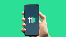 Android 11 alacak olan tüm Samsung akıllı telefonlar