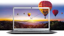 Casper, yeni Nirvana C350 dizüstü bilgisayarı tanıttı