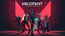 CS GO rakibi Valorant ücretsiz olarak kullanıma sunuldu!