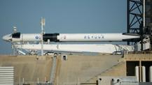 NASA: İnsanlı roket fırlatımı için hazırız!