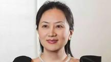 Huawei CFO'su yeniden hakim karşısında