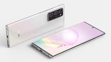 Samsung Galaxy Note 20 ve Note 20 Plus kamera detayları belli oldu!