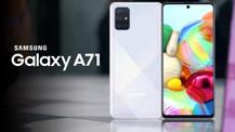 Bu fotoğrafları kamerasıyla iddialı Galaxy A71 ile çektik!