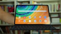 iPad Pro'nun tahtı sallanıyor | Huawei MatePad Pro inceleme