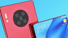 Huawei Mate 40 modelleri için çıtayı yükseltti