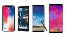 Yenilenen akıllı telefonların satışları 2019'da % 1 azaldı!