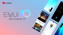 Bu ay EMIU 10.1 alacak Huawei modelleri!