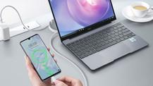 Huawei, MateBook 13 AMD Edition'ı piyasaya sürdü!