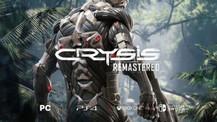 Crysis Remastered ilk oynanış videosu geliyor!