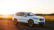 Elektrikli BMW iX3 cüzdanları boşaltacak