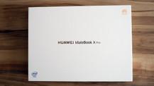 Yeni amiral gemisi: Huawei MateBook X Pro 2020 kutudan çıkıyor!