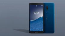 Uygun fiyatlı Nokia C3 tanıtıldı! İşte özellikleri ve fiyatı!
