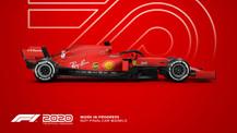 Bir takipçimize F1 2020 oyunu hediye ediyoruz! Oyun Canavarı #20