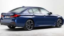 Yeni BMW 5 Serisi Türkiye'de! İşte fiyatı ve özellikleri!
