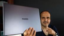Sınırları zorlayan bilgisayar: Huawei MateBook X Pro