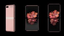 Samsung Galaxy Z Flip 5G için ilk televizyon reklamı yayınlandı!