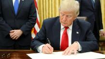 Trump TikTok'un satılması için 90 gün süre verdi!