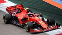 Formula 1 yeniden Türkiye'ye geliyor!