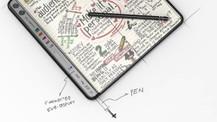 Huawei oldukça havalı yeni katlanabilir telefon patentini aldı!