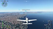 İstanbul'u uçakla gezdik: Oyun Canavarı #22